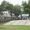 Khushab Junction Railway Station - Outside View