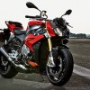 BMW S 1000 R - Red