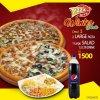 Pizza Bite Karachi Winter Deal 1