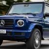 Mercedes-Benz G-Class - Car Price