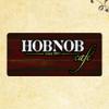 Hobnob Cafe, Ocean Mall