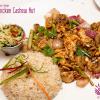 Cafe Zouk Tasty Dish