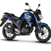 Yamaha FZ S V2.0 FI - Darkblue