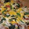Myra's Delicious Pizza