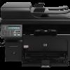 HP Pro M1216nfh LaserJet Printer - Complete Specifications