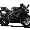 Yamaha R15 V3.0 Black