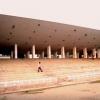 Larkana Cricket Stadium 1