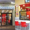 Domino's Pizza Indoor Location 5