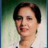 Dr. Nighat Tahira logo