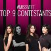 Veet Pakistan 2017 Top 9 Contestants