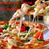 Let's Eat Spicy Pizza