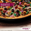 Pizza Hut Silk Bank Deal