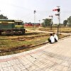 Wazirabad Junction Railway Station - Location