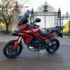 Ducati Multistrada 1200S - looks 2