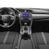 Honda Civic 1.5L Turbo 2016 Front Inside