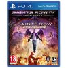 Saints Row For PS4