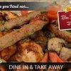 Masala Restaurant Karachi BBQ Platter