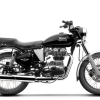 Royal Enfield Bullet 350-black