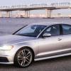Audi A6 2016 Look
