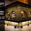 Lal Qila Dinner Buffet