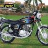 Suzuki GS 150 SE 3