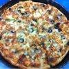 Cafe Backyard Pizza