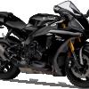 Yamaha YZF R1 - Black