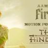 Thugs of Hindostan - Aamir Khan as Firangi