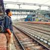 Sar-I-Ab Railway Station Bridge