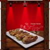 KPK Lounge Chicken Kabab