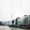Pakpattan Railway Station Trains
