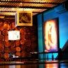 Cafe Gracias Decoration