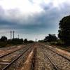 Jaranwala Railway Station Tracks