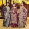 Sidra Batool With Her Beautiful Sisters