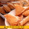 Pie in the Sky Samosa