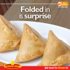United King Samosa