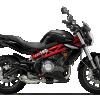 Benelli TNT 300 5 - Red