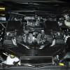 Lexus LS - Engine
