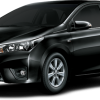 Toyota Corolla Altis 1.8 GRANDE CVT Black