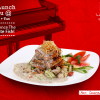 Jazz Cafe & Grill Pasta