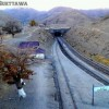 Shela Bagh Railway Station Tracks