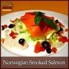 Bryggen. Lahore Salmon