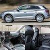 Audi Q5 2018 - look