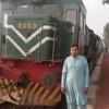 Multan City Railway Station Trains