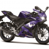 Yamaha R15 V3.0 Dark Blue