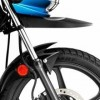 Hero Passion Pro - Front Fender And Hegger