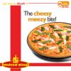 United King Fajita Pizza