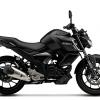 Yamaha FZ S V3.0 FI 2 Black