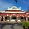 Gujranwala Railway Station - Main Building
