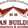 Miran Builders Logo
